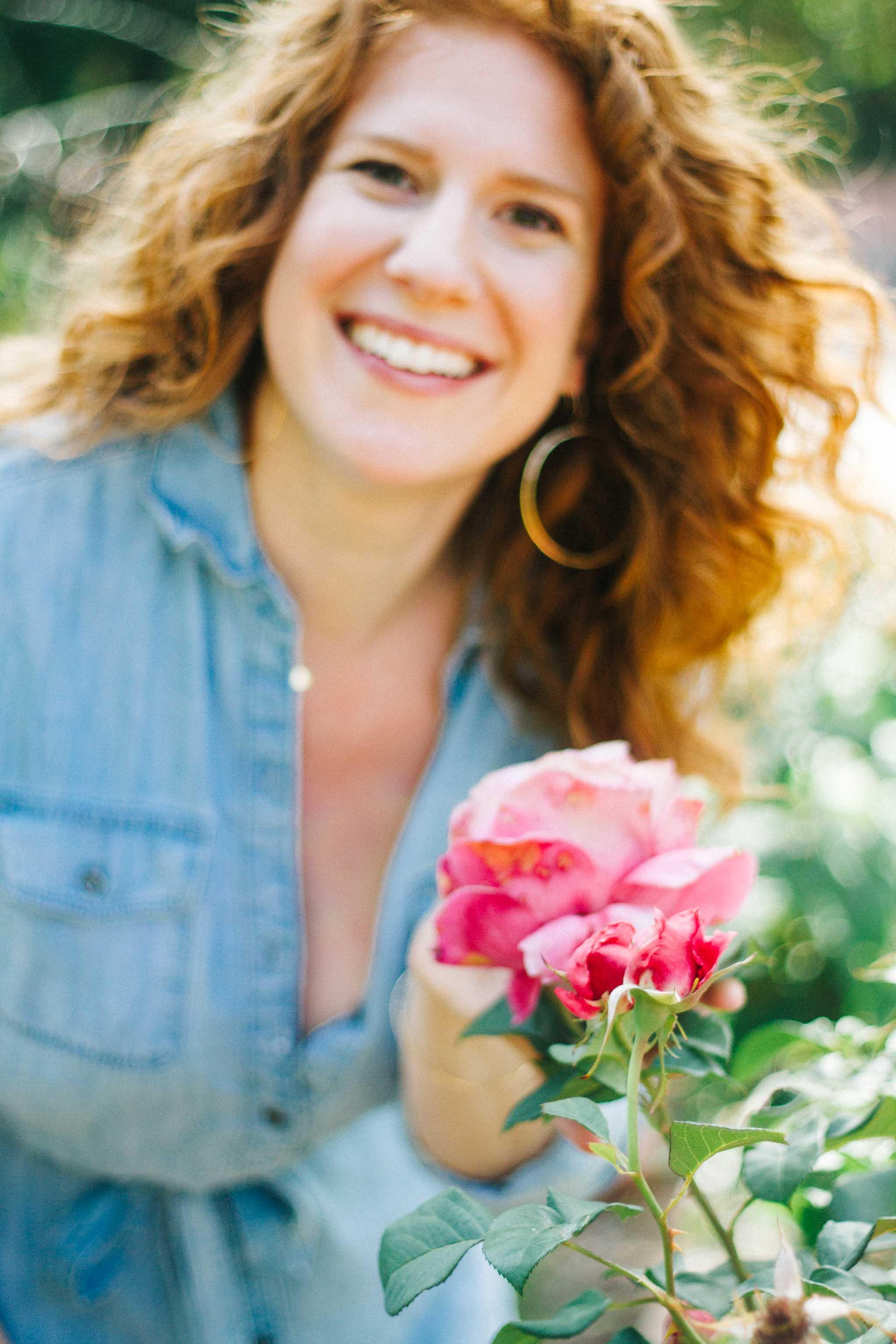 rose lily wattles farm