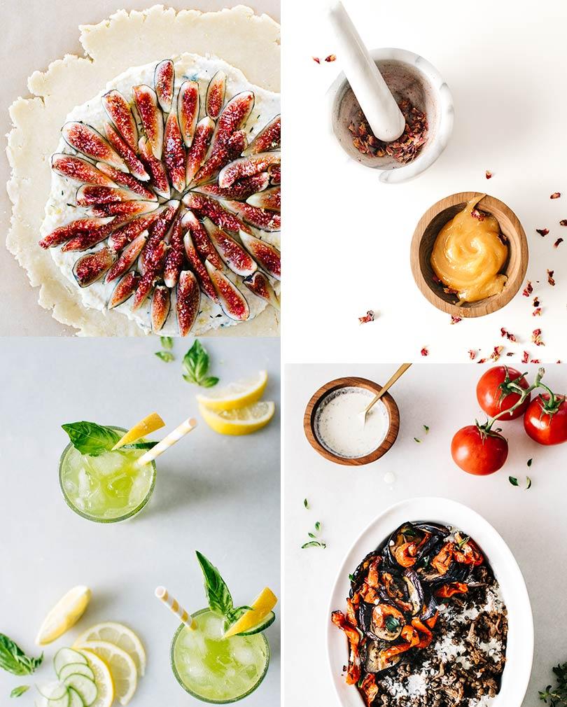 Kale and Caramel Cookbook