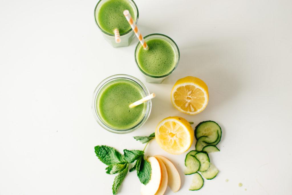CUCUMBER MINT COOLER. | Kale & Caramel