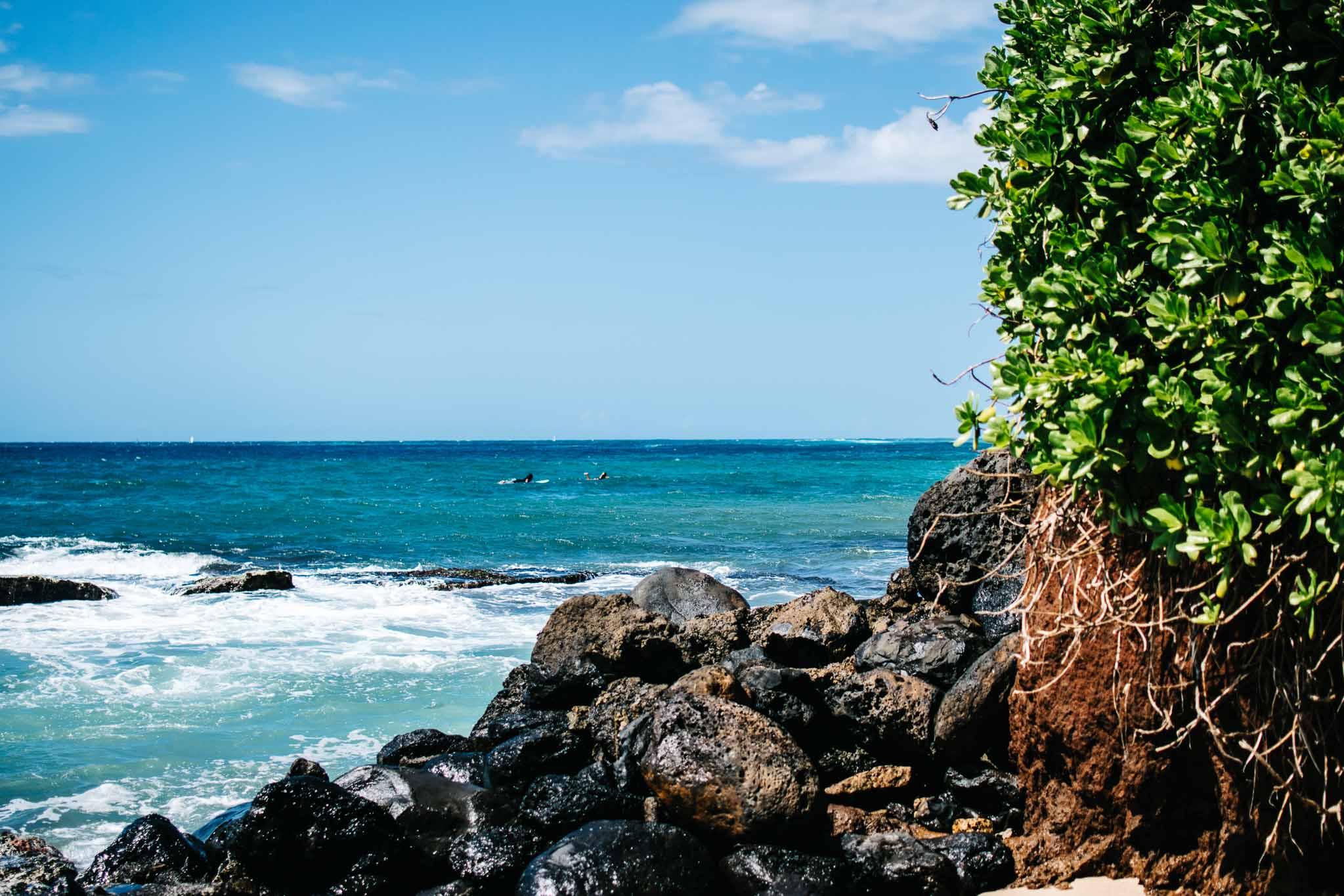 maui beach tavares bay