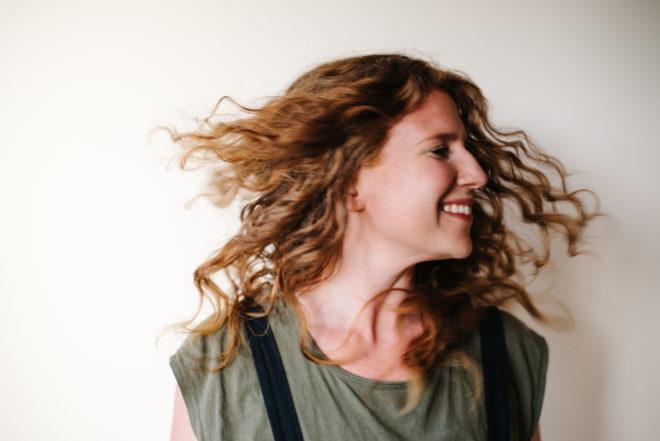 lily-diamond-all-natural-wavy-curly-hair-4 | Kale & Caramel - photo #42